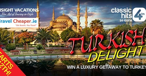 Classic Hits 4FM Turkish Delight