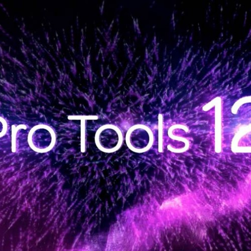 Upgraded to ProTools 12
