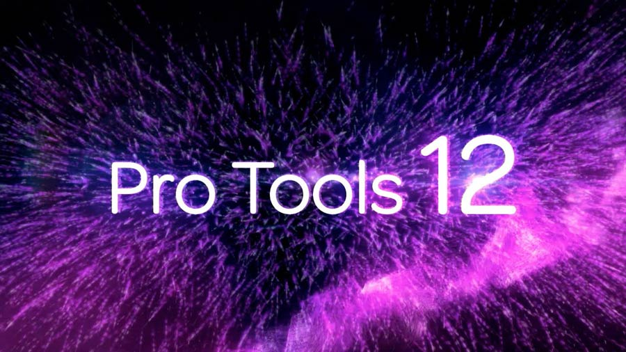 Protools 12 | RadioProduction.ie