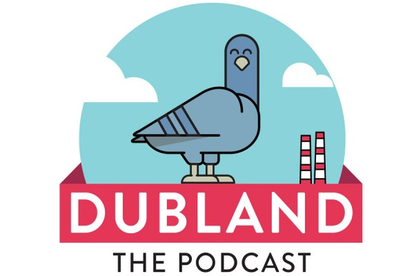 Dubland Podcast Sweepers